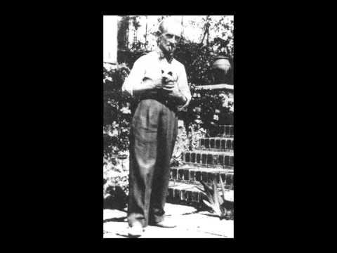 Ravel // Valses nobles et sentimentales (V - VIII)