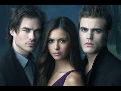 Vampire Diaries Saison 1 épisode 1 part 1 fr