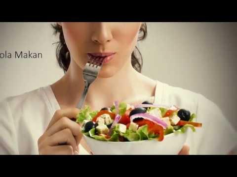 4 Cara Diet 1 Minggu Turun 10 kg Tanpa Tersiksa