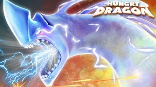 MAXING THE NEW ELECTROZOA!!! - Hungry Dragon Ep20