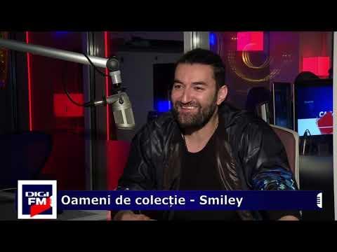 Oameni de colecție - Smiley