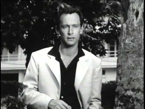Maurice ronet interview 1957 youtube - Julien robinet fils de maurice ronet ...