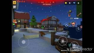 Pixel gun 3d salim game show