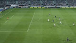 PES 2013 | El Clásico Barcelona vs Real Madrid [HD]