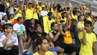 جمهور الأهلي ضد النجمه 24 6 2013