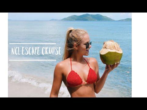 Caribbean Cruise Travel Diary   SeaBlondes
