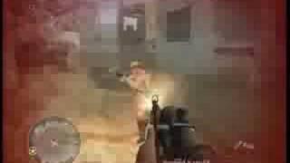 vuclip WB vs xCCx CoD 2 clan match