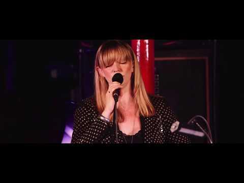 Nia Lynn & Bannau Trio - 'Linger' - Whirlwind Sessions
