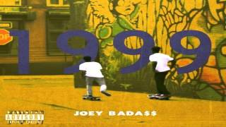 Joey Badass - Waves (#2, 1999) HD