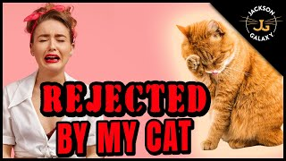 Why Isn't My Cat Affectionate?
