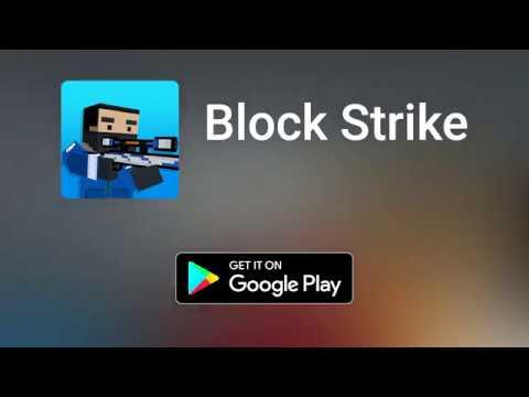 Block Strike Trailer #2