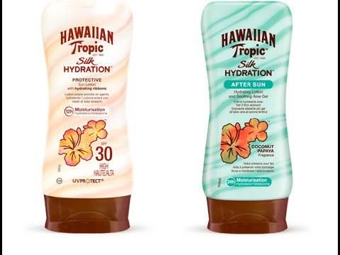 After Sun Moisturizer by Hawaiian Tropic #9
