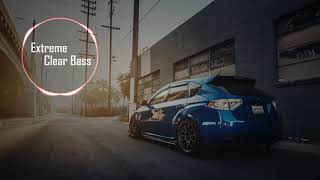 Good for you - selena gomez ft. asap rocky (bass boosted)