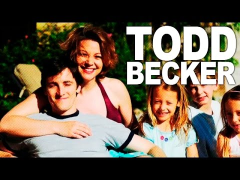 Addicted To The Life | S1E4 | Todd Becker