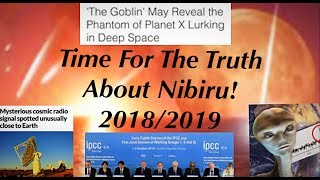 UN Report Warns END OF OUR WORLD in 2040?! PLANET X, UFO's, Cosmic Signals, Telescopes Down! WHAT???