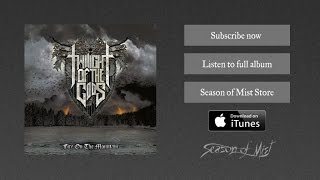 Twilight of the Gods - Destiny Forged in Blood