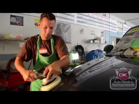 Learn How To Detail A Car and Start Your Own Auto Detailing Business