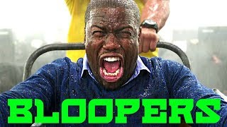 Kevin Hart - Bloopers