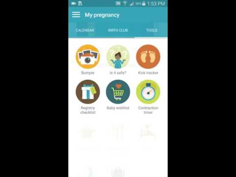 My Pregnancy & Baby Today By BabyCenter