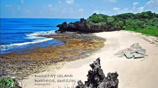 BURDEOS, QUEZON: AN ECO ADVENTURE TOUR