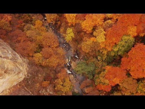 Autumn of my Homeland - Armenia in 4K