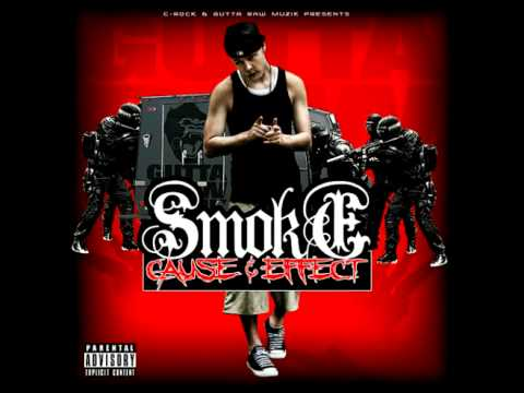 Smoke feat. C-Rock & T-Rock - Bitch Made