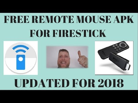 mouse apk for fire stick