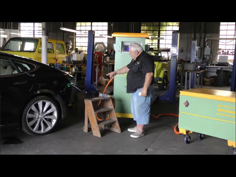 EV Charger DC Rapid Charging Staion CHAdeMO CCS Combo Fast Charger-Setec  Power Manufacturer