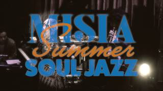 MISIA - SUMMER SOUL JAZZ 2017 LIVE TOUR SPOT