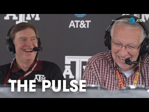 "The Pulse: Texas A&M Football | ""The Voice of the Aggies"" 