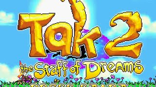 I Try: Tak 2 The Staff of Dreams (GBA)