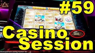 Casino Session #59 - Vikings of Fortune 2 Euro Freispiele!!! AGs & Vollbild | ENZ Merkur