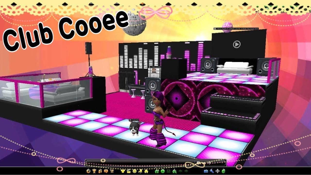 Clubcooee