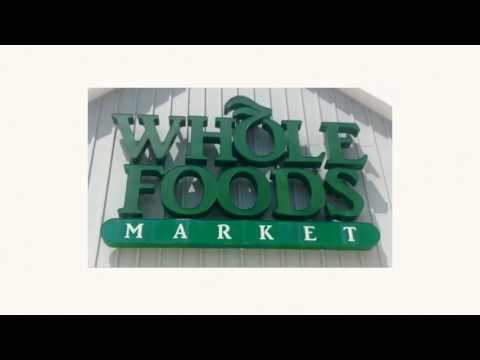 The Whole Food Market - BUAD160