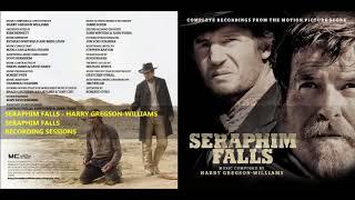 Seraphim Falls - Harry Gregson-Williams