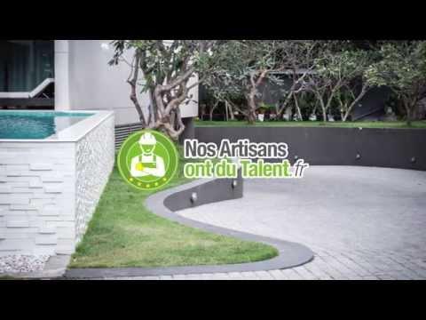Entreprise de paysagiste alpes maritimes 06 youtube for Entreprise de paysagiste