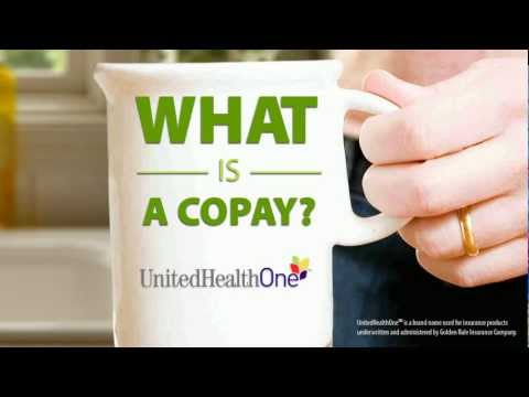What is a Copay?