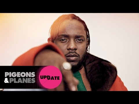 Is Kendrick Lamar the Best Rapper Alive?   Pigeons & Planes Update