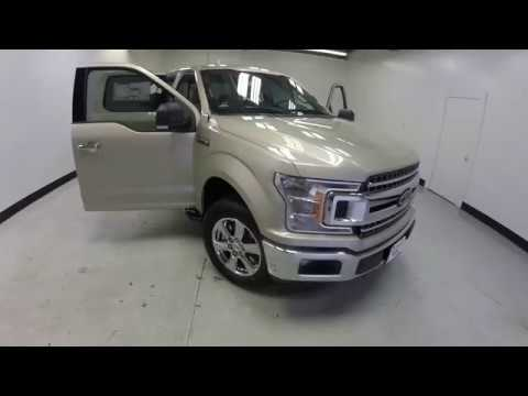 Ford F  White Gold