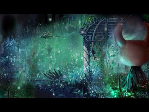 """Hollow Knight Greenpath Remix """"Goldpath"""""""