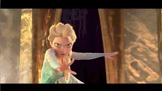 Frozen Horror Movie Trailer