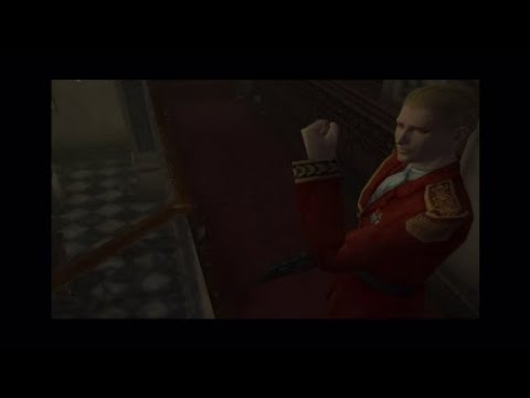 The Iconic Introduction of Alfred Ashford - RECVX (PS4)