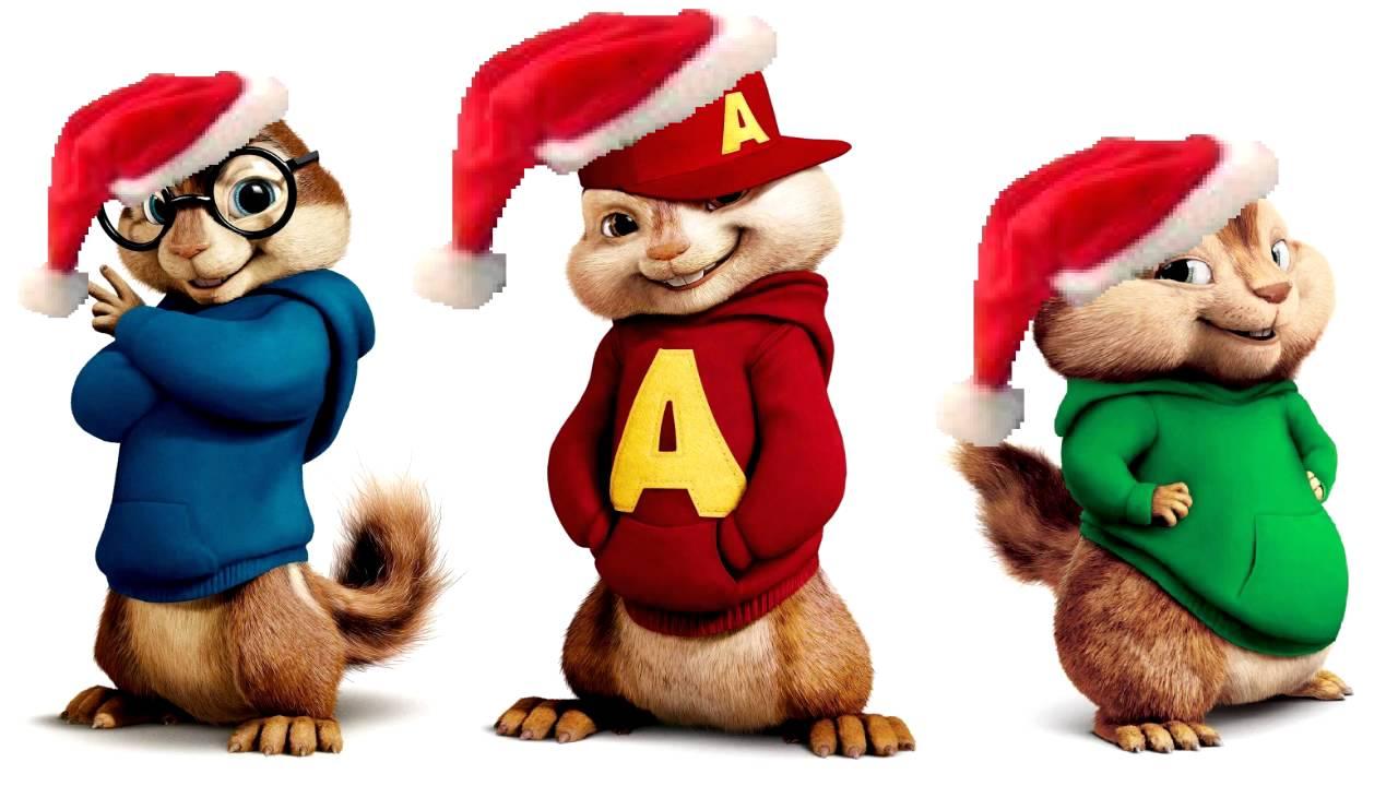 Jingle Bells - Christmas Songs 2017 (Chipmunks Version) - YouTube