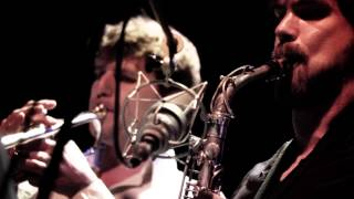 Coax Orchestra - Yoyoshie - Live @ La Dynamo - par Al.l