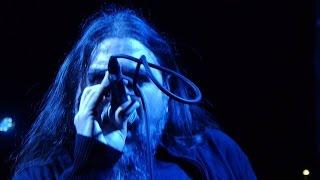 Tony D'Alessio e Guernica Adrenocromo live @Tilt