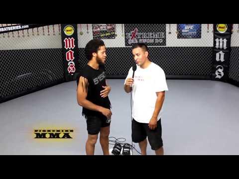 FightMike MMA | Episode 13 | Matt Major