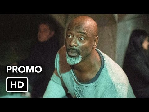 "The 100 4x12 Promo ""The Chosen"" (HD) Season 4 Episode 12 Promo"