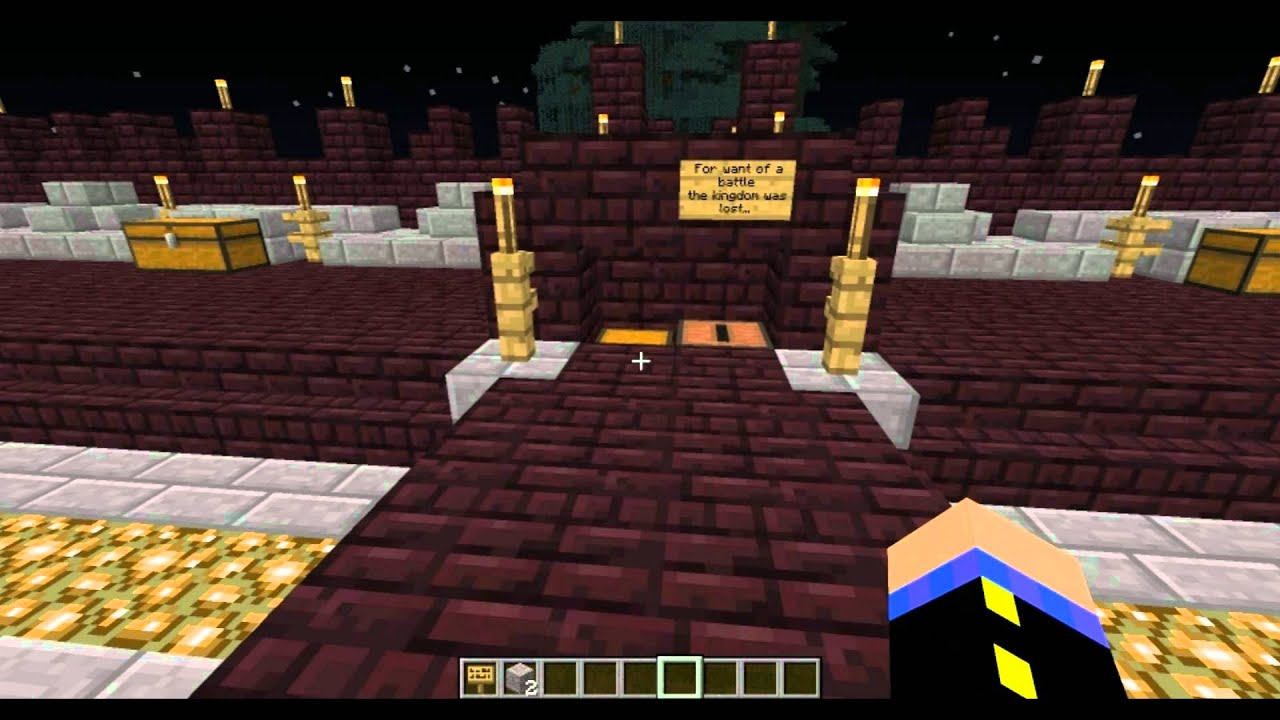 Enotho's Profile - Member List - Minecraft Forum