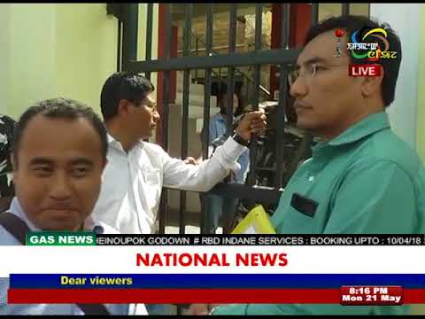 Impact News Manipuri 21 May 2018