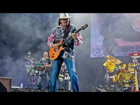 Samba pa ti (Carlos Santana) Guitar Backing Track